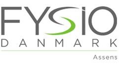 FysioDanmark Assens logo