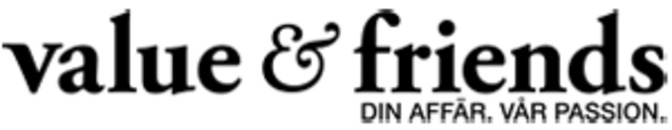 Value & Friends Vindeln AB logo