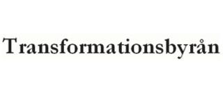Transformationsbyrån logo