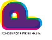 FONDEN FÖR PSYKISK HÄLSA logo