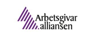 Arbetsgivaralliansen logo