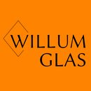 Willum Glas aps logo