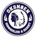 Oksnøen Leir ANS logo