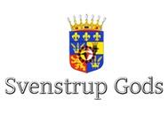 Svenstrup Gods logo