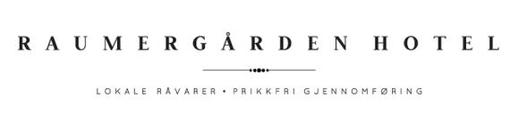 Raumergården Hotel AS logo