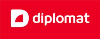 Diplomat Dörrar AB logo