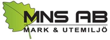 Mns Mark & Utemiljö AB logo