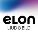 Elon Ljud & Bild Lindesberg logo