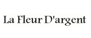 La Fleur D'argent logo