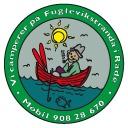 Fuglevikstranda Familiecamping logo