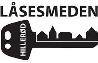 Låsesmeden Hillerød logo