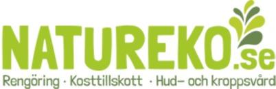 Natureko.se logo