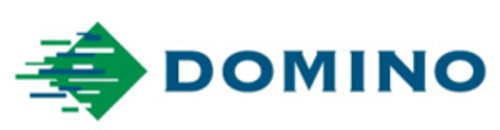 Domino Print and Apply AB logo