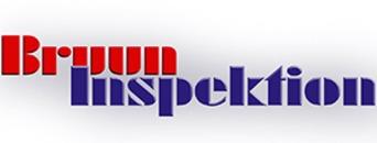 Bruun Inspektion A/S logo