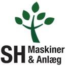 Sh Maskiner Og Anlæg ApS logo