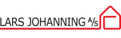 Lars Johanning A/S logo