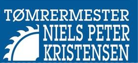 Tømrermester Niels Peter Kristensen ApS logo