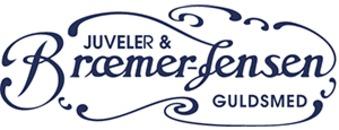 Guldsmed Bræmer-Jensen ApS logo