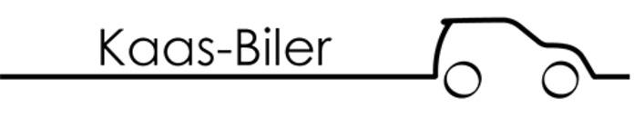 Kaas Biler I/S logo
