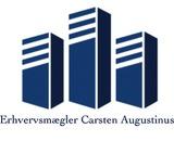 Erhvervsmægler Carsten Augustinus logo