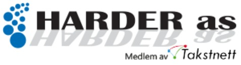 Harder AS logo