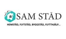 Sam Städ logo