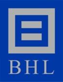 BHL DA logo