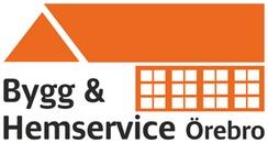 Bygg & Hemservice i Örebro logo