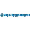 Väg & Byggnadsgrus på Gotland AB logo