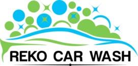 Reko Car Wash Sweden AB logo