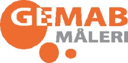 Gemab Måleri AB - Målare Göteborg logo