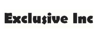 Exclusive Inc logo