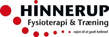 Hinnerup Fysioterapi Og Træning I/S logo