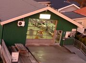 Grenland Blikkenslagerverksted AS logo