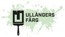 Ullångers färg och pulverlack logo