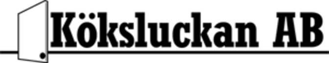 Köksluckan AB logo