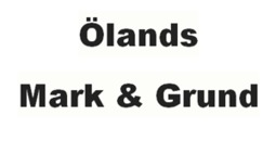 Ölands Mark & Grund AB logo