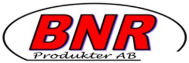 Bnr Produkter AB logo