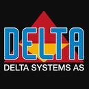 Delta Systems AS logo