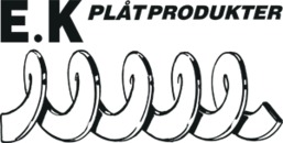 Ek Plåtprodukter AB logo