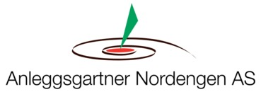 Anleggsgartner Nordengen AS logo