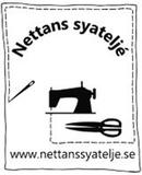 Nettans Syateljé logo