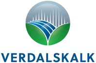 Verdalskalk AS logo