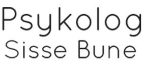 Autoriseret Psykolog Sisse Bune logo