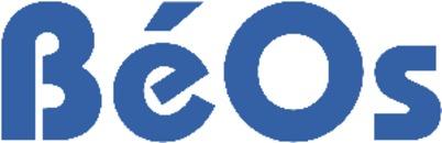 BéOs Bilservice logo
