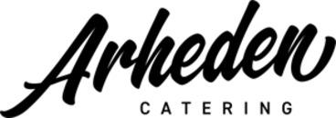 Arheden Catering logo