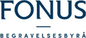 Fonus AS - Hovedkontor logo