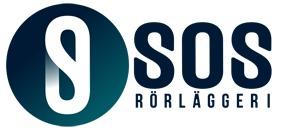 SOS Rörläggeri Stenungsund logo
