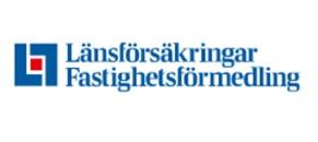 Länsförsäkringar Fastighetsförmedling Upplands-Bro logo