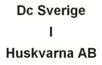 Dc Sverige I Huskvarna AB logo